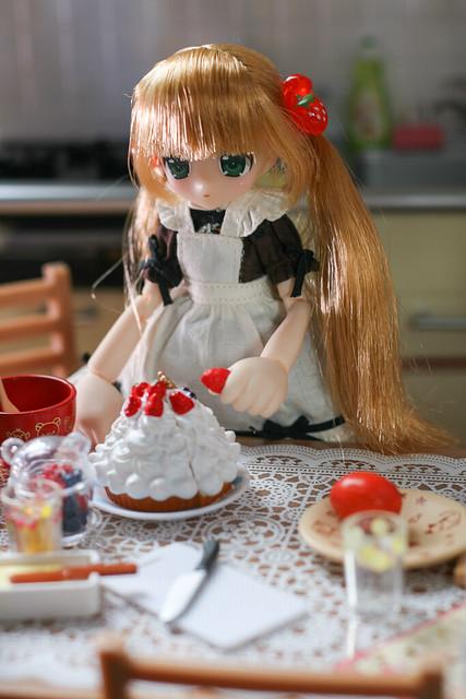 [Azone Lil'Fairy] Bienvenue au Maid Café ~~ - Page 2 42026290771_c0a3d4724a_z