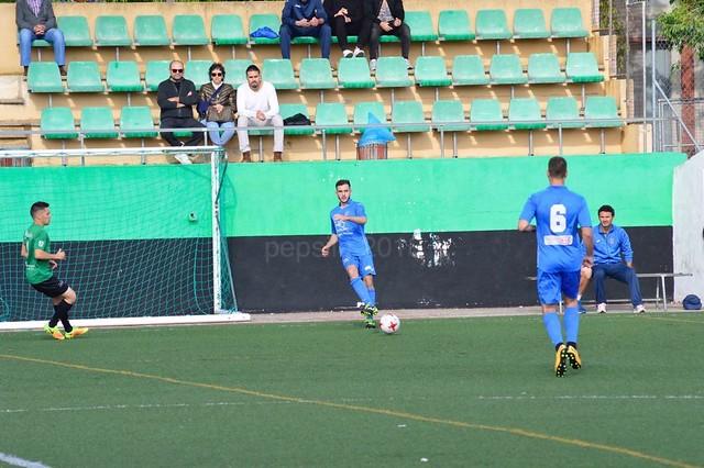 3ª Div.: Petra 0 – 0 Ferriolense
