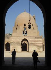 Cairo - Ibn Tulun Mosque