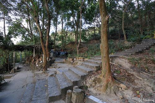 Kwun Yam Shan, Tuen Mun