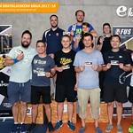 Championships of Region Bratislava 2018