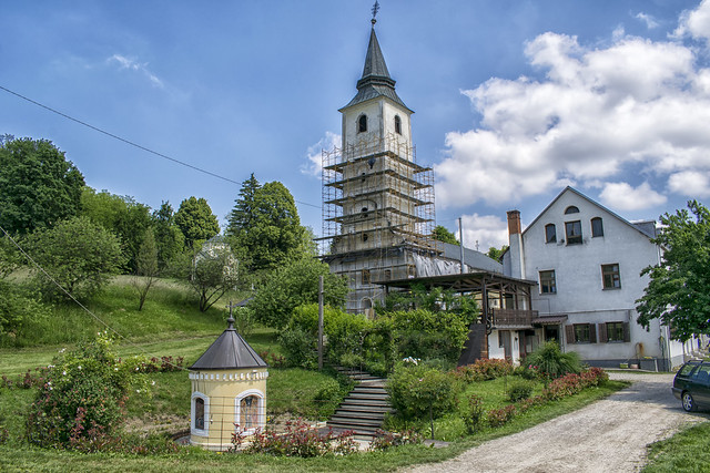 Lepavina Monastery