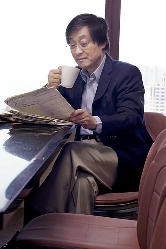 專訪《上誠牙醫》院長唐瑋勗:留美回台是為了傳遞正確的價值