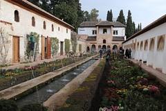 Generalifel at the Alhambra 9