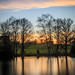 Redesmere Sunset
