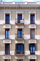 Barcelona - Diputació 345 a