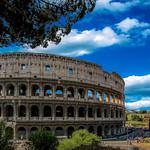 Rome - https://www.flickr.com/people/128159668@N07/