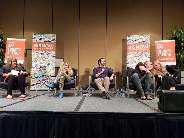 Bisnow Hospitality & Innovation Series (BLIS) West