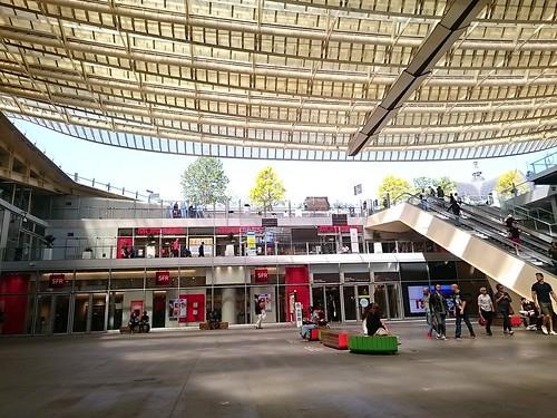 Les Halles, Paris 1e 20180506