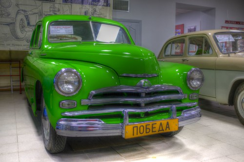 The historian-mechanic museum Automotoantiquity ('Automotostarina') in Vladivostok on 05-05-2018 vol02 (16)