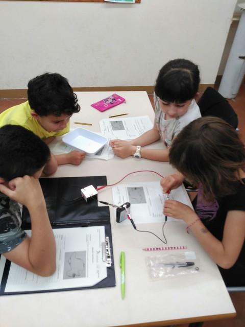 Camp d'Aprenentatge CI-CM