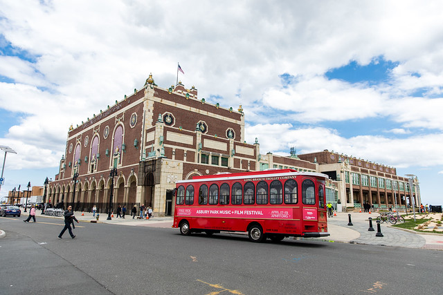 BobSchultz-APMFF-Trolley n Convention Hall