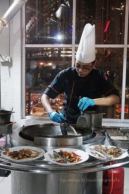 4.Pullman Kuala Lumpur Bangsar- Ramadan Buffet 2018