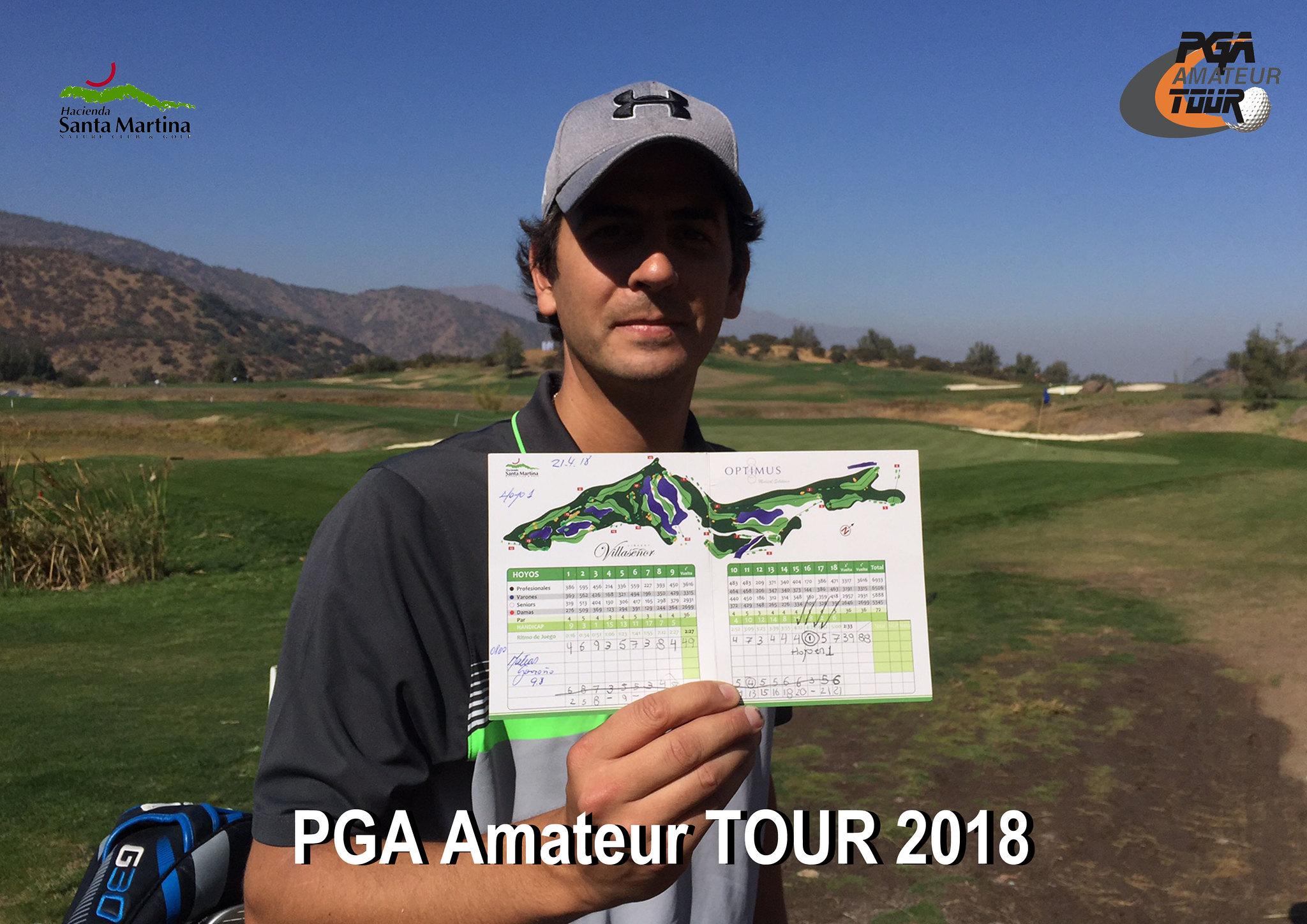 PGA Amateur Tour