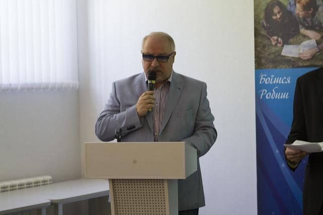 Всеукраїнська олімпіада з міжнародного права / 10.05.2018
