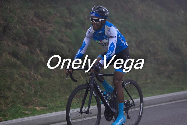 Etapa reina Vuelta Ciclista Asturias