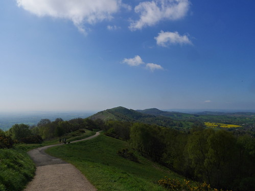 Malvern Views