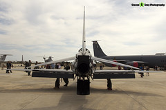 XX332 CD - 178 312156 - Royal Air Force - British Aerospace Hawk T1A - Luqa Malta 2017 - 170923 - Steven Gray - IMG_0506
