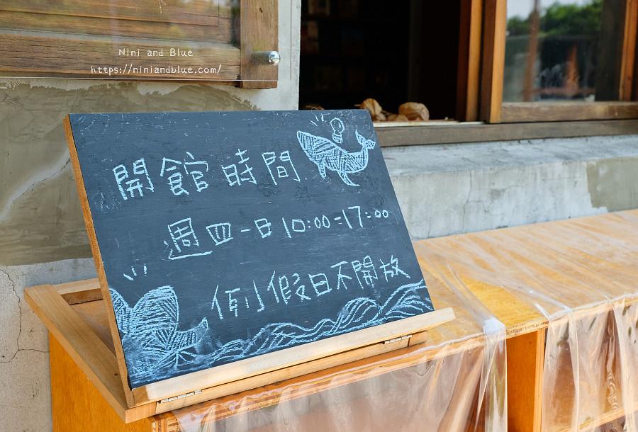 清水 梧棲 景點 海灣繪本館05