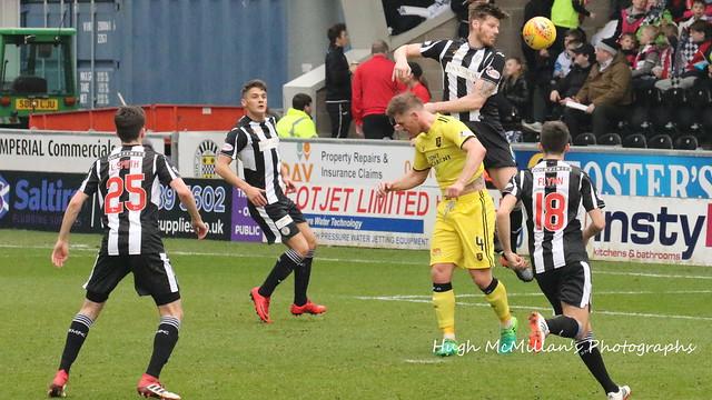 St Mirren 0 - 0 Livingston