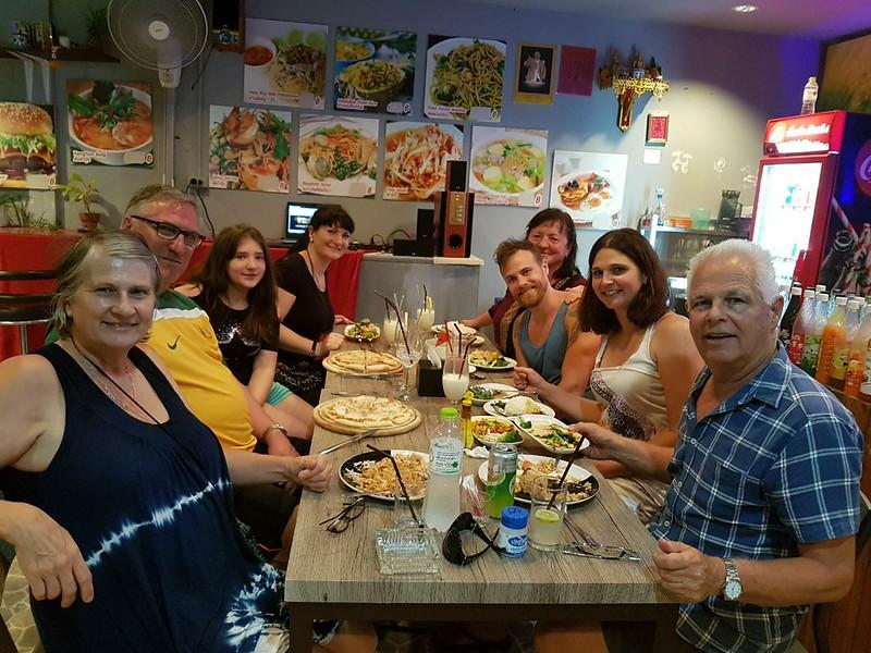 Pattaya Life Friends Family 2018
