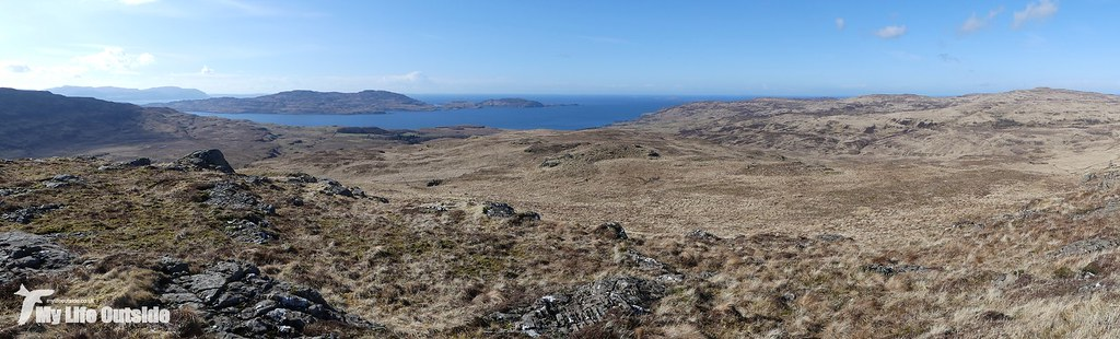 P1140316 - The Amphitheatre Walk, Isle of Mull