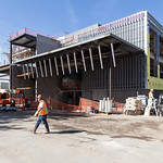 Sacramento State University Union Expansion