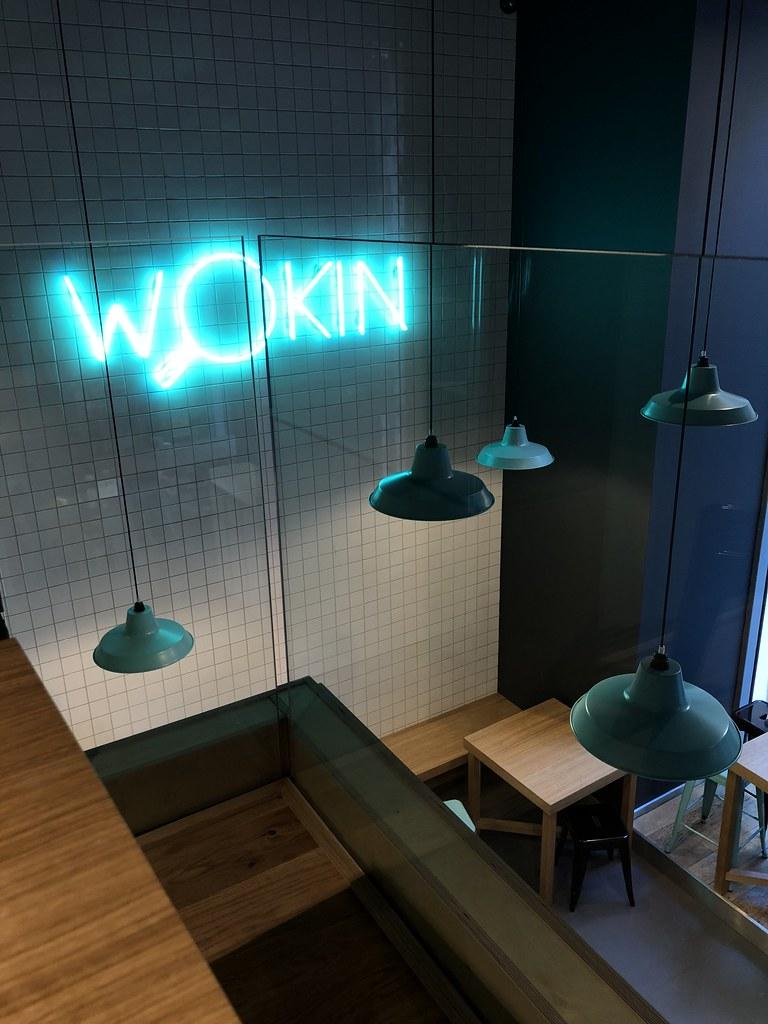 wokin