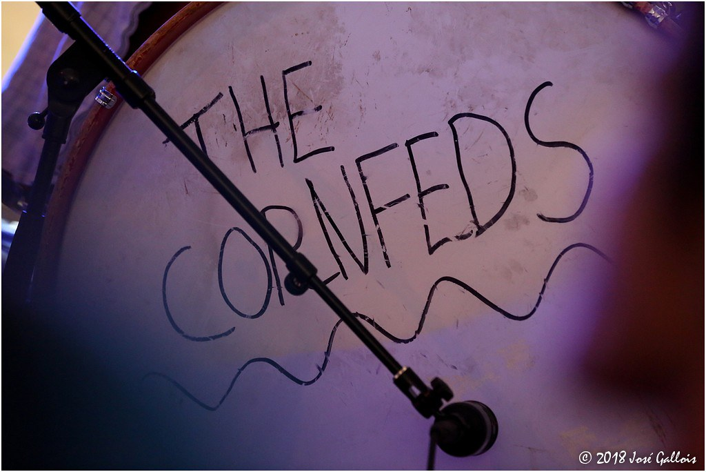The Cornfeds