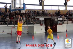 FInale Régionale Panier d'Or 2018 - Photo of Sassierges-Saint-Germain