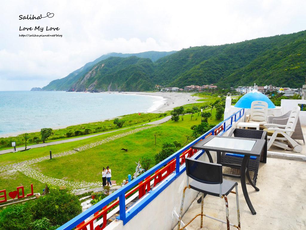 宜蘭旅行景點推薦蘇澳地中海CASAcafe海景咖啡 (5)