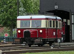 Narrow gauge railcars & railbuses