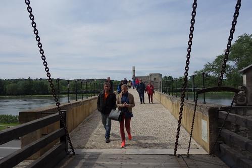 Pont d'Avignon - Avignon, France