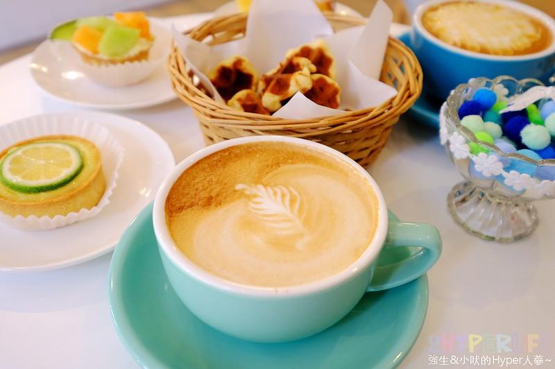 拉拉手 lalaso cafe (23)