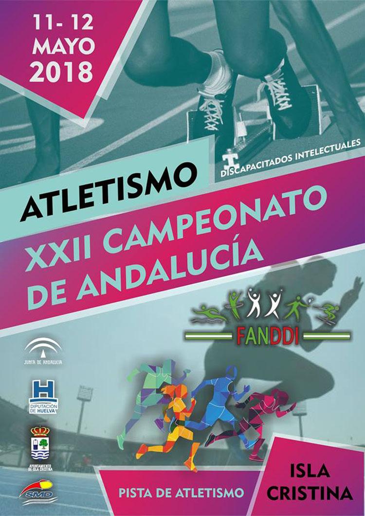 CARTEL CAMPEONATO ANDALUZ DE ATLETISMO3