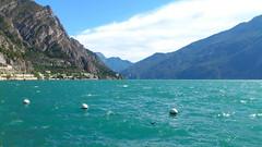 Riva del Garda, IT - 2013