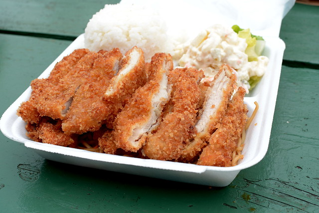 Best of Kauai Food Restaurants