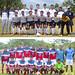 Punta Cana FC y Atlético Romana Junior FC 6M