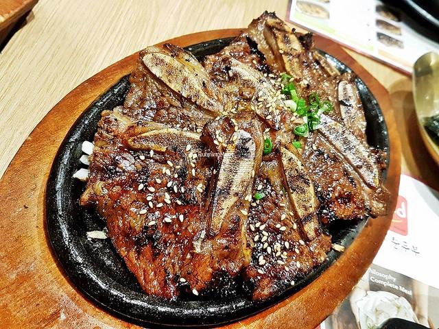 LA Beef Galbi