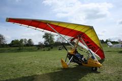 G-MABL P & M Aviation Quik (8635) Popham 040514