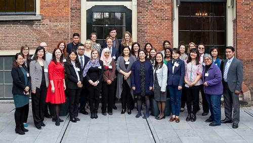 17th Informal ASEM Human Rights Seminar (ASEMHRS17) - Training on 'Human Rights and Children'