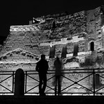 Silhouettes in the ruins - https://www.flickr.com/people/107419833@N07/