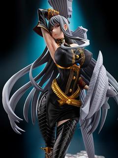 女將軍再臨!VERTEX《戰場女武神》「塞露貝莉亞.布蕾絲 -戰鬥模式-」!戦場のヴァルキュリア「セルベリア・ブレス-Battle mode-」