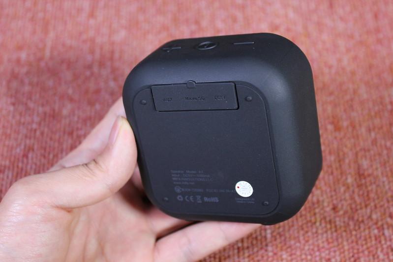 MIFA A1 Bluetooth スピーカー 開封レビュー (22)