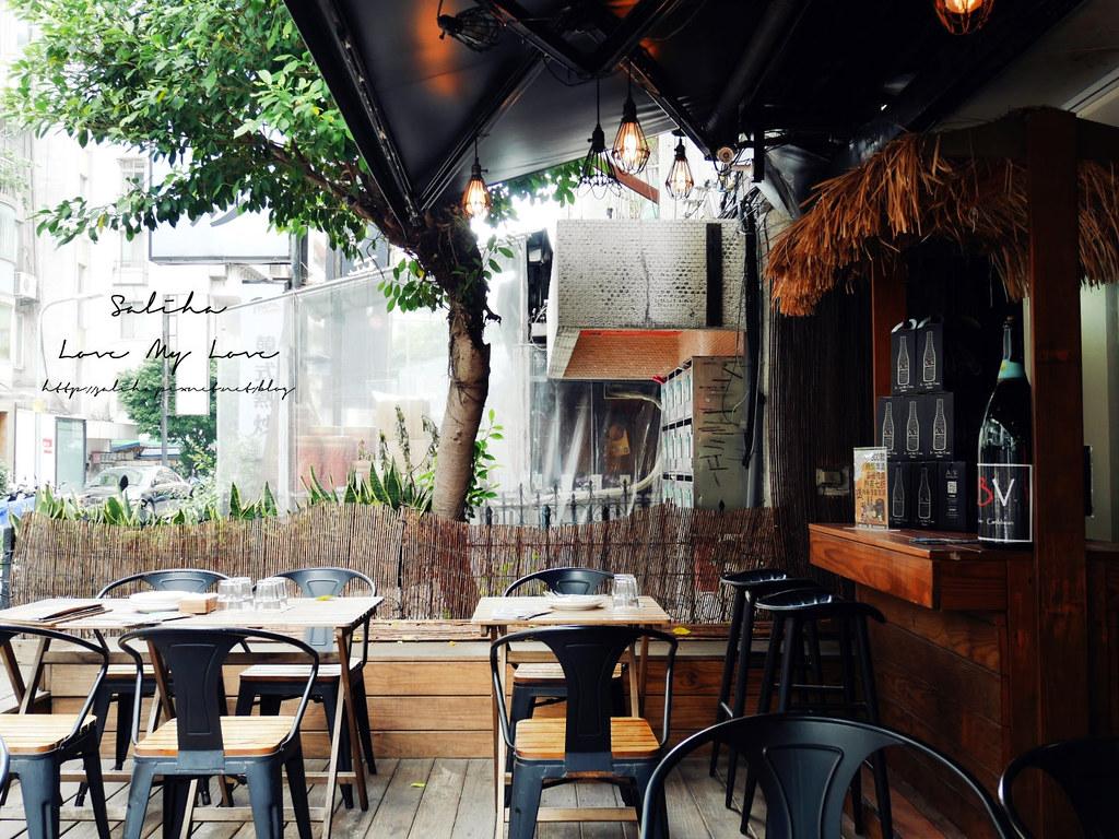 台北東區ABV加勒比海餐酒館 (21)