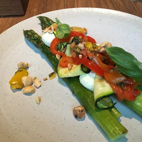Dinner @ Gastrobar Hop - Leuven