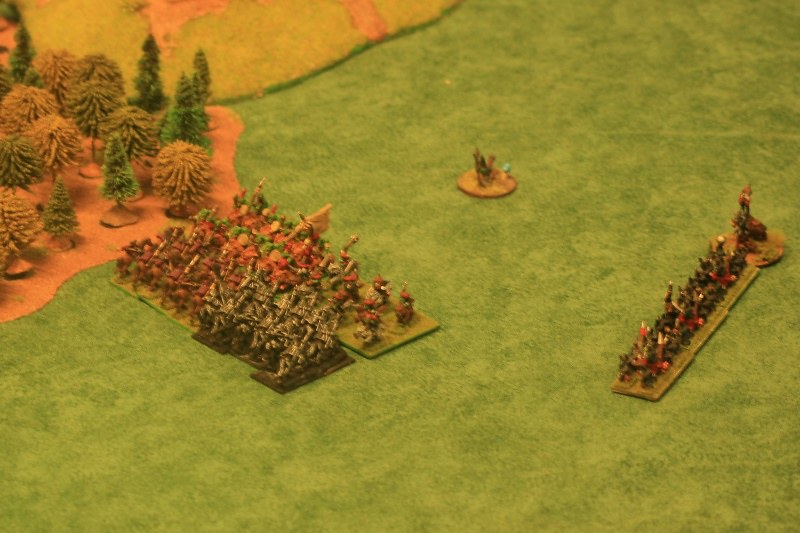 [1500 - Orcs & Gobs vs Elfes-Noirs] La poursuite des orcs 41873410761_2877ebed03_c