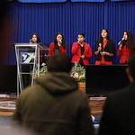 Culto de Jóvenes - viernes 27 de Abril