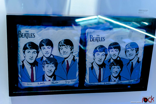 Beatlemania Experience em POA (Exclusivas)