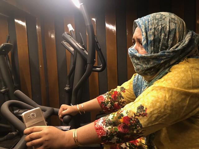 Mission Delhi - Farzana Siddiqui, Kucha Chelan